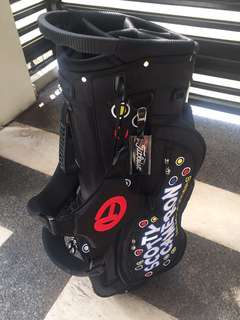 Titleist Golf Bag Scotty Cameron