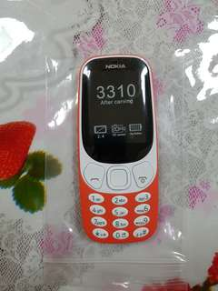 Nokia 3310 clone 2G only