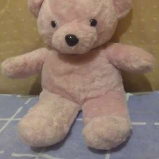 Pink Teddy Beat