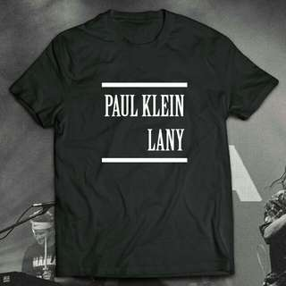 LANY Shirt - Paul Klein
