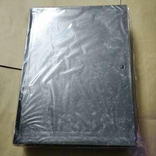 雲石面文件盒 (3吋/A4)