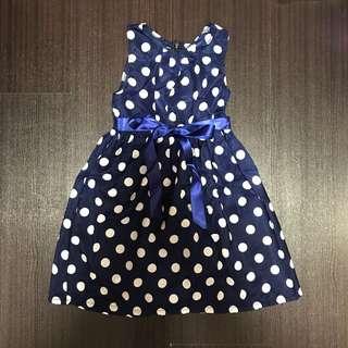BN Polka Dot Dress at $10