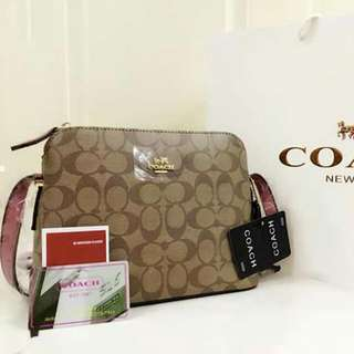 Coach Replica Slingbag