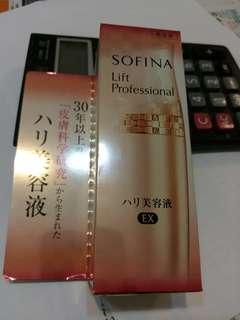 Sofina Lift Professional Essence EX 新版