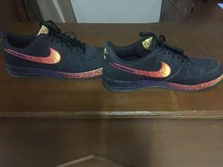 "Nike Air Force 1 ""Asteriod"""