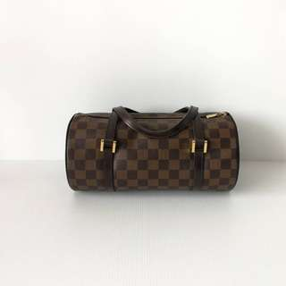 Authentic Louis Vuitton Papillon