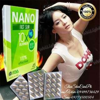 Nano fast slim from Thailand
