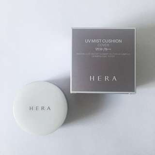 [SALE!!] NEW Hera UV Mist Cushion Cover C23