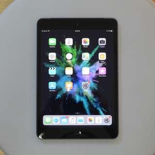iPad mini 2 Retina 16GB WiFi+Cellular Space Grey (Model A1490)