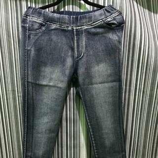 ⚠ Jeans panjang size 27