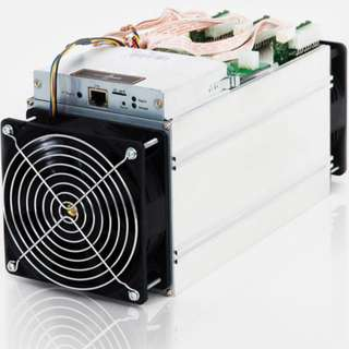 Bitcoin S9 Antminer plus PSU