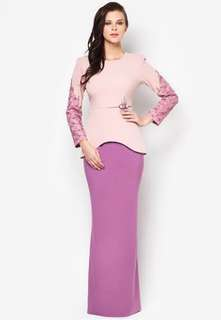 Chantilly by Jovian Mandagie for Zalora Eid Dress/Kurung
