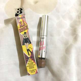 Benefit KA Brow! Eyebrow Cream-Gel Colour
