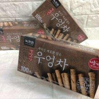 韓國牛蒡茶
