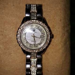 Men's Rolex Dress Watch