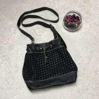 Authentic Hiroshima (Japanese Brand) Sling Bag
