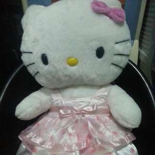 Bab Hello Kitty 18""