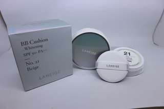 BB Cushion Whitening #21