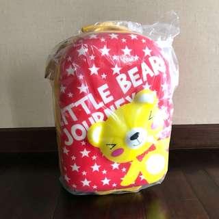 [BNIB] Kids Bouncie Luggage / Trolley Bag