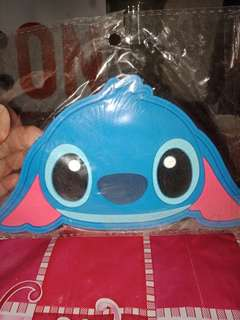 Cartoon character cup coaster