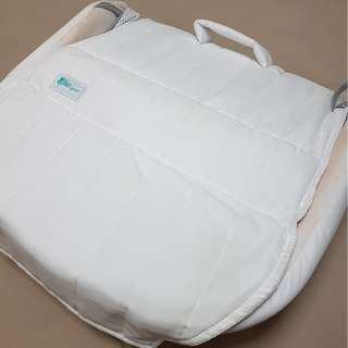 For sale: My brestfrend nursing pillow plus co sleeper