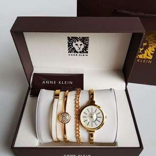 AK Watch Set