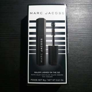 Marc Jacobs Major Lashes On The Go