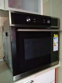 Rubine Oven