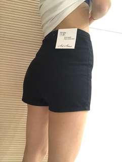 🚚 americanapparel AA同款版型高腰牛仔褲