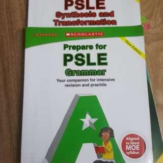 P6 PSLE A* Eng Series