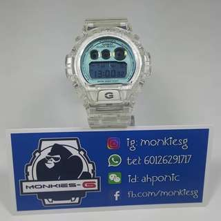 USED G-Shock DW-6900PL-7