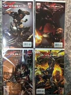 Quick X-Force sale!
