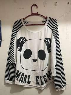 Panda - Top