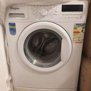 Whirlpool Washing Machine 1000rpm