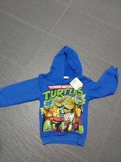 Ninja Turtle hoodie