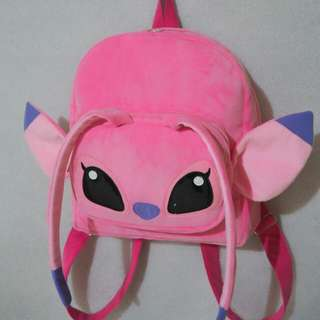 LILO & STITCH (ANGEL) BACKPACK