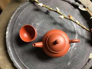 Mini 宜兴 Chinese Tea Set