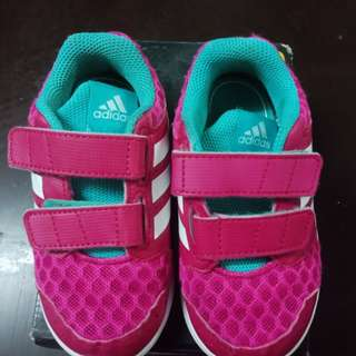 Original adidas for girl