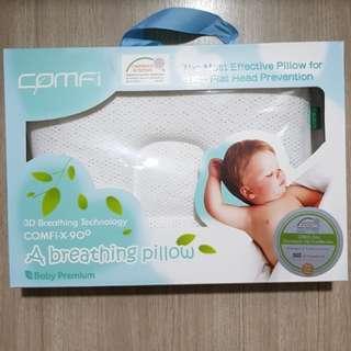 Comfi baby pillow