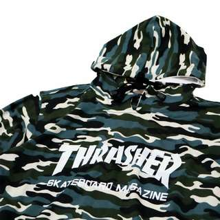 Thersher hoody