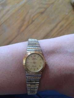 正貨 芝柏 Girard Perregaux watch 手錶