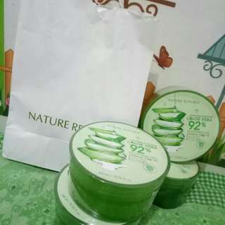 Aloe Vera 92% NATURE REPUBLIK
