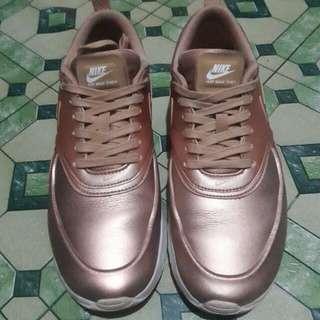 Nike Airmax Thea SE Rosegold