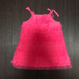 Kids party dress at $10 size 80