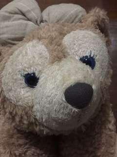 Disney Bear Pillow/Stuff Toy