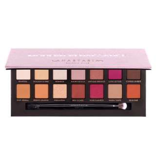 Authentic Anastasia Beverly Hills Modern Renaissance Eyeshadow Palette