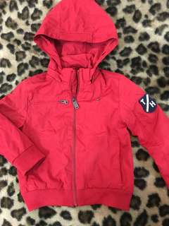 Tommy Hilfiger Baby Jacket