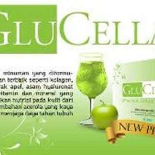 GLUCELLA /Glucella