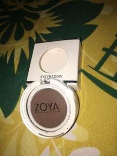 Eyeshadow zoya - Carafe
