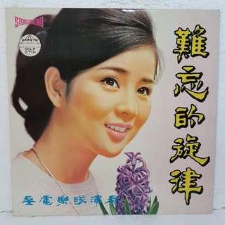 难忘的旋律 Vinyl Record
